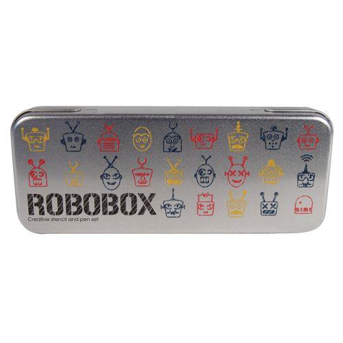 NPW Robobox
