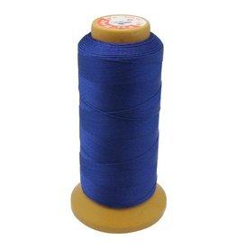 Nylon rijggaren 0,3 mm donkerblauw (10 m)