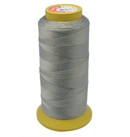 Nylon rijggaren 0,3 grijs (10 m)
