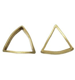 Tussenstuk frame driehoek 8 mm (2x)