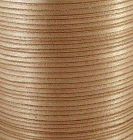 Satijnlint 3 m peru/lichtgoud (10m)