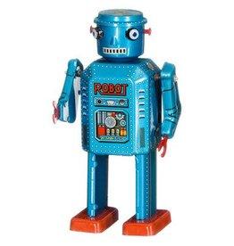 Robot R-35 blauw