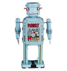 Robot R-35 lichtblauw