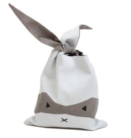 Fabelab Lunchbag Racoon