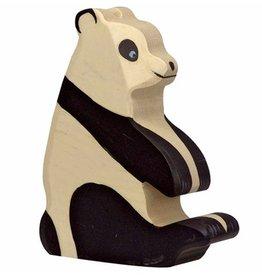 Holtziger Houten  pandabeer