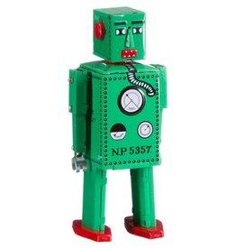 Mechato Robot Lilliput groen