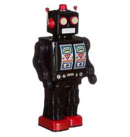 Mechato Robot Starstrider zwart