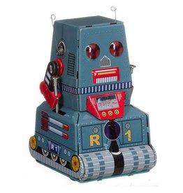 Mechato Robot tank