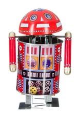 Mechato Robot Robo Cop draaiend hoofd