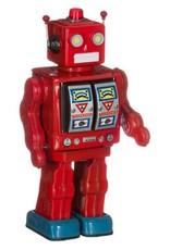 Mechato Robot Starstrider rood