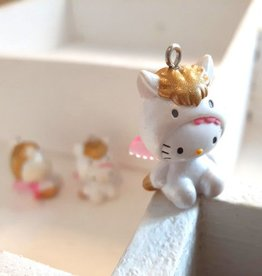 Hello Kitty pegasus