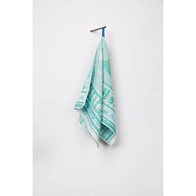 Leendert Masselink Leendert Masselink A Little Help Two Tea Towel