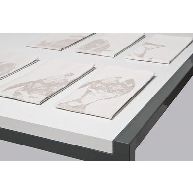 Marc Mulders Marc Mulders The miraculous draught of fishes Napkin (set of 6)
