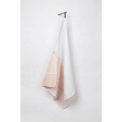 Mara Skujeniece Mara Skunjeniece Farm Fabrics Glass Cloth