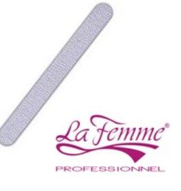 La Femme La Femme Straight file zebra 100/180