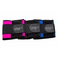 Latex Fitness Belt