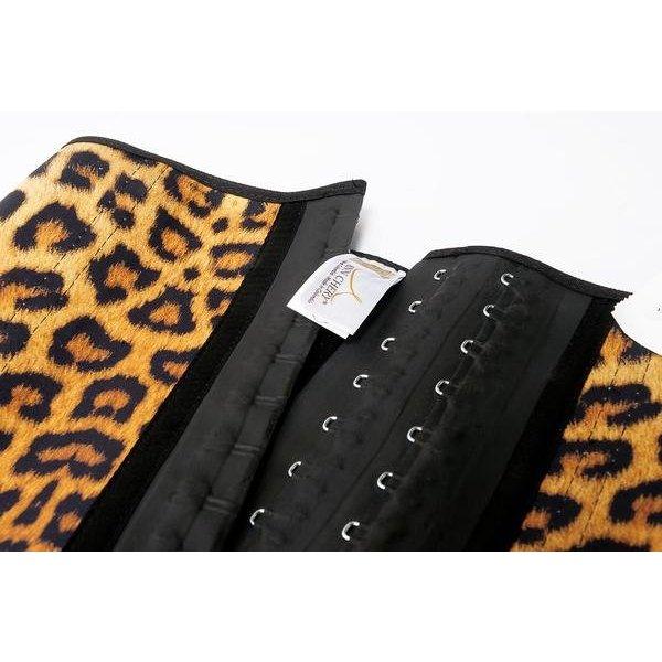 Luipaard latex 2 hooks