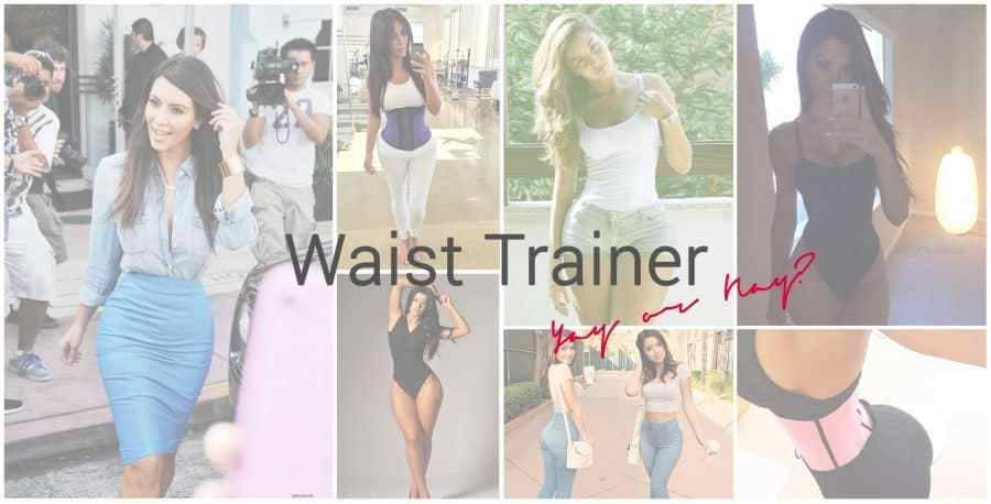 Voordelen en nadelen van Waist Trainen