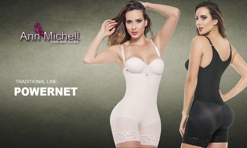 Powernet Body shapers