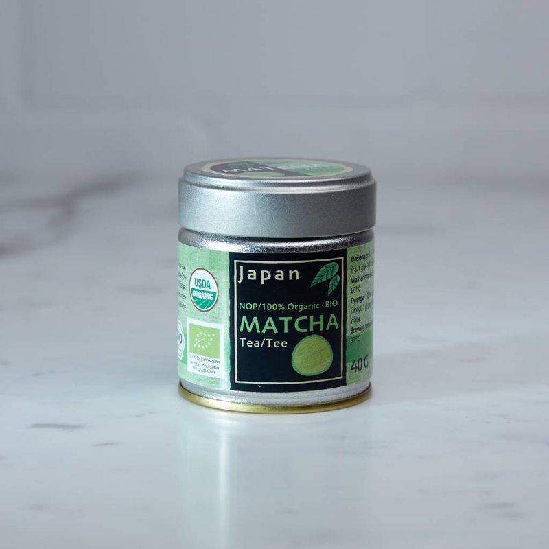 Matcha - Superior