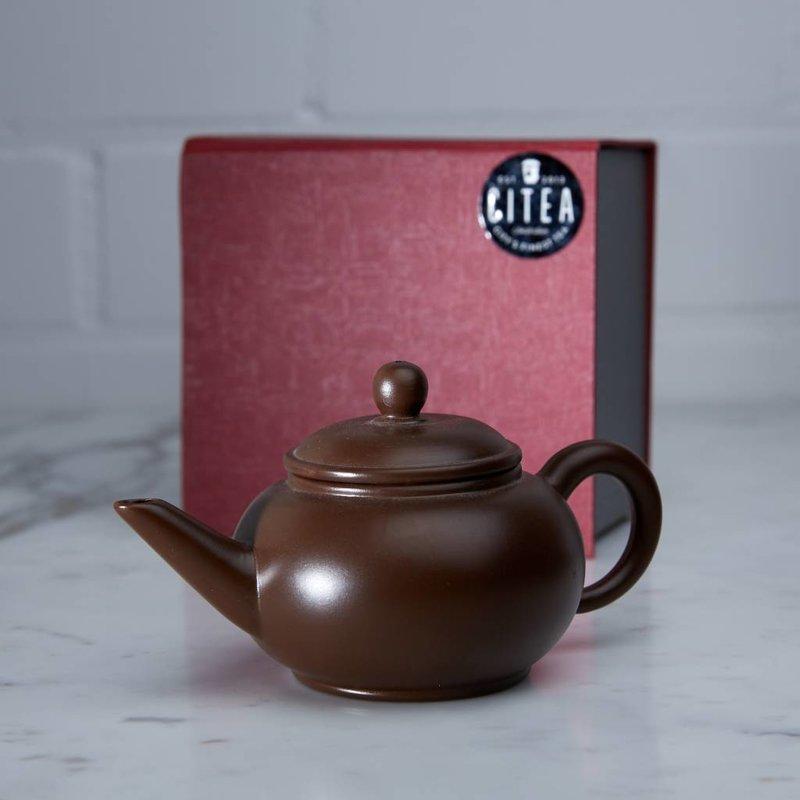 Yixing clay teapot