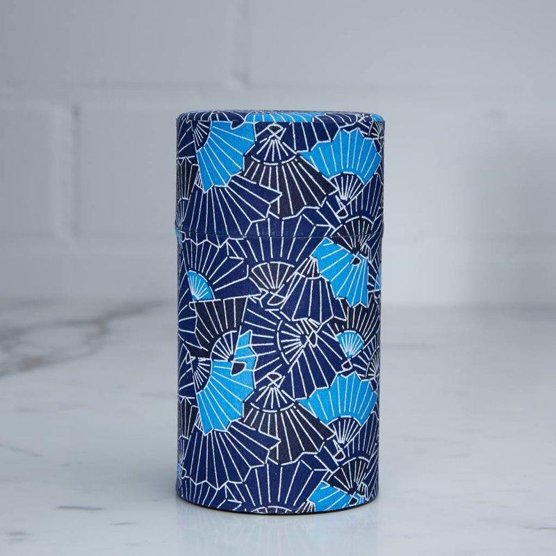 Washi tea canisters - Japan