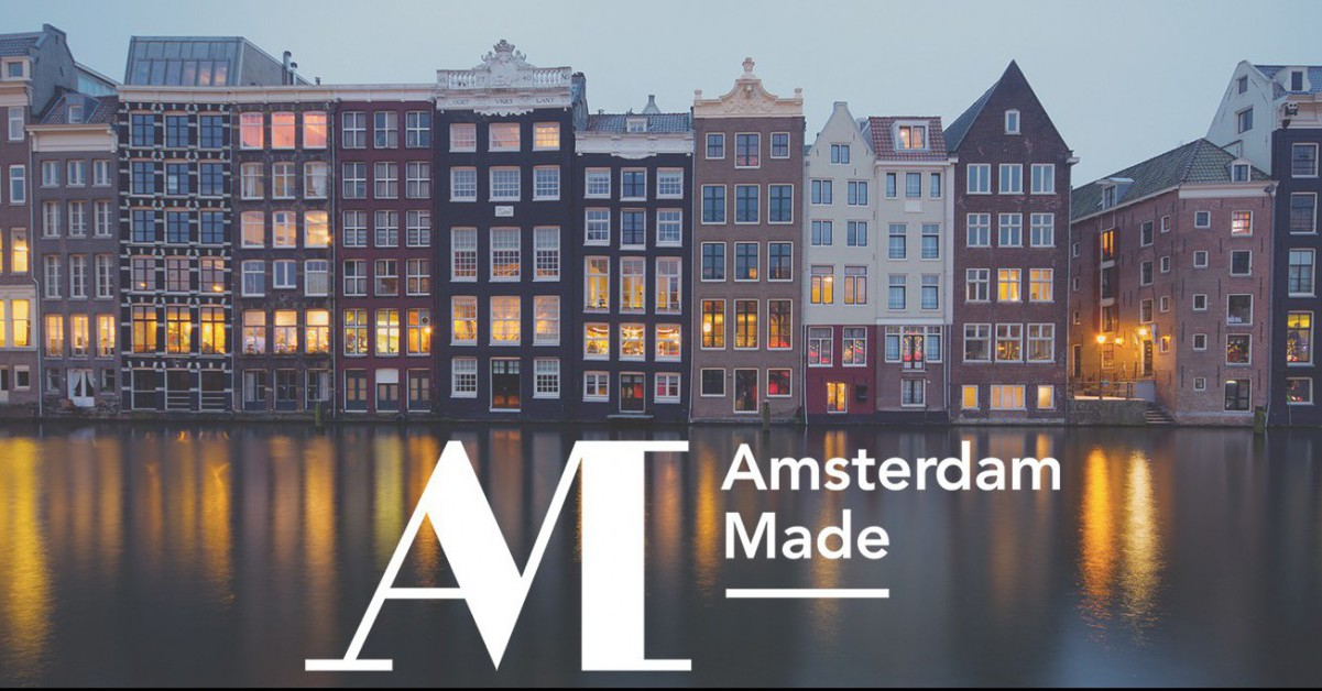 Amsterdam Makers Community