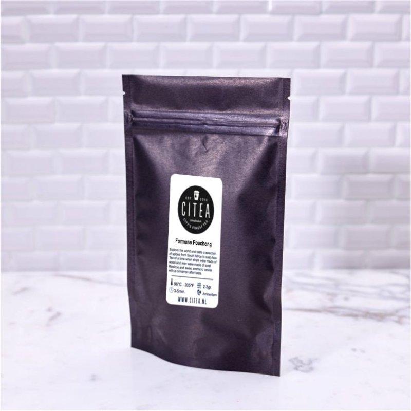 Formosa Pouchong - organic