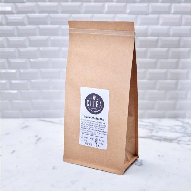 Sencha Chocolate Chai