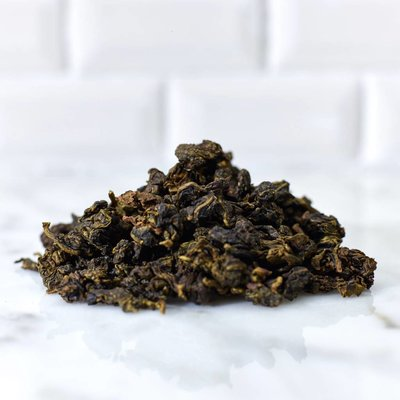 Ali Shan Mountain Milky Oolong