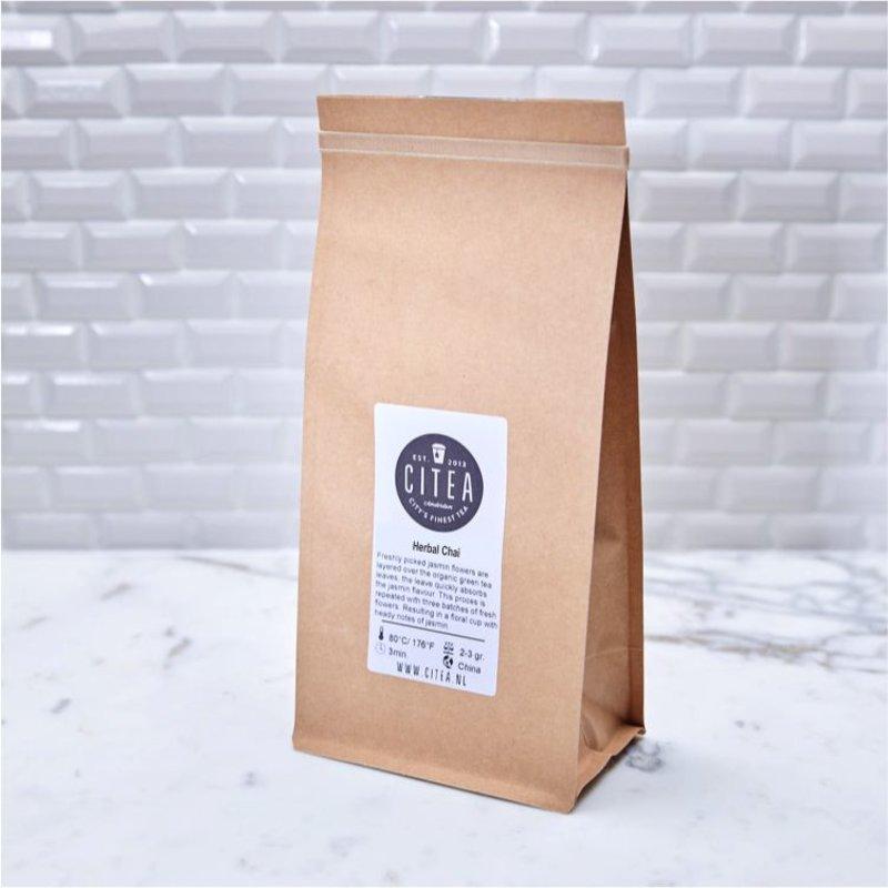 Winter Chai - bio