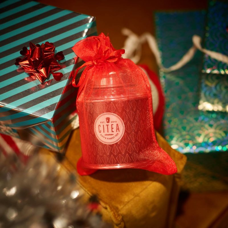 Cadeaupapier - Kerstmis