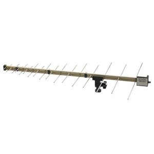 Com-Power Log Periodic Dipole Antenna, model AL-100 (300 MHz to 1 GHz)