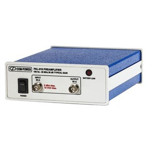 Com-Power Broadband Preamplifier PAL-010