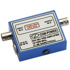 Com-Power Preamplifier for Near Field Probes