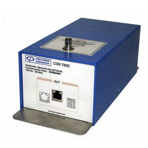 Com-Power ISN / CDN (all in one) for Conducted Immunity and Emissions Testing