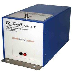 Com-Power CDN-AF2E for Unscreened Unbalanced Lines