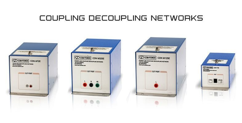 Coupling Decoupling Network