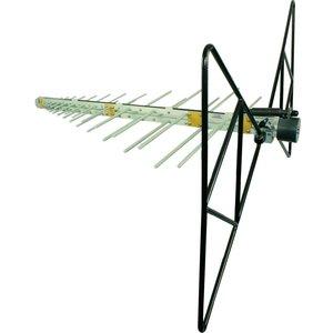 Com-Power Biconilog Antenna, model AC-220 (30 MHz to 2 GHz)