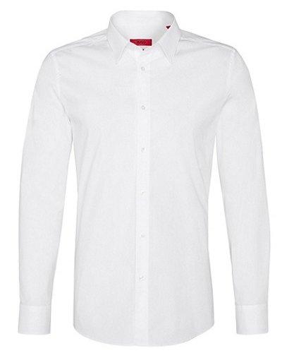 Hugo Boss Hugo Boss Red Label Elisha Shirt White
