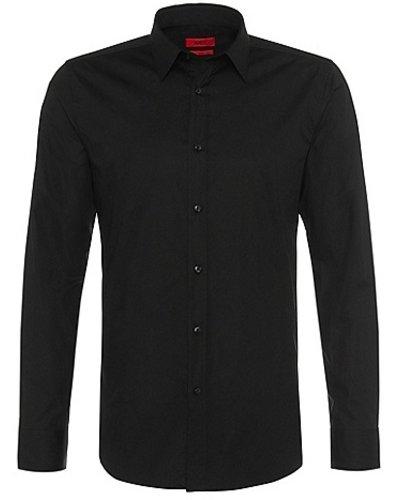 Hugo Boss Hugo Boss Red Label Elisha Shirt Black