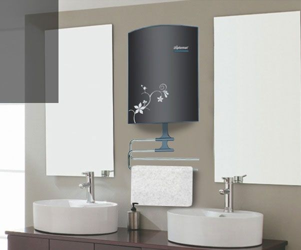 Hout Gebruiken Badkamer ~ Diplomat Quality of Life Badkamerverwarming met ventilator en