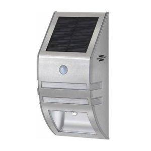 Brennenstuhl Solar LED wandlicht