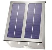 Esotec Solar PIR buitenlamp - super effect