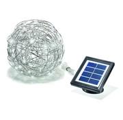 Esotec Aluminium Draadlamp Led - Wireball