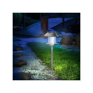 Esotec Solar tuinlamp (Swing)