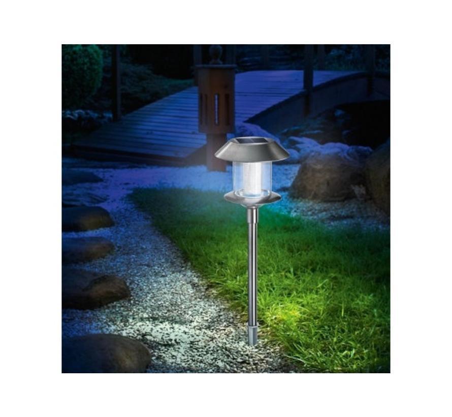 Solar tuinlamp (Swing)