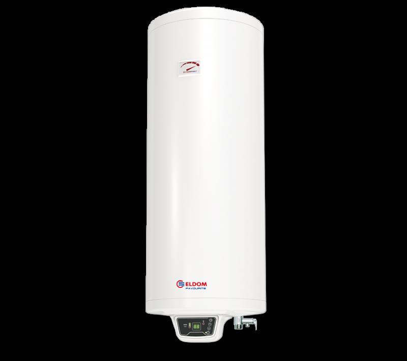 digitale elektrische boiler
