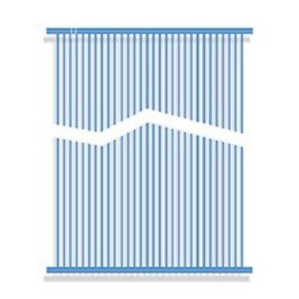 Capillaire verwarmingsmatten van GeoClimaDesign