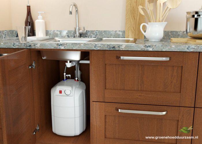 Kleine Boiler Keuken : Boiler onder aanrecht u2013 kleine kastjes voor aan de muur